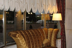 Hotel Metropol Lucija
