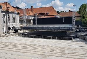 Križanke Ljubljana