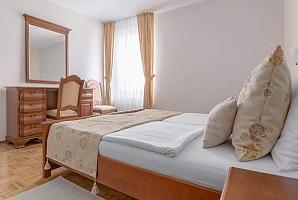 Apartmaji Ivana Bled