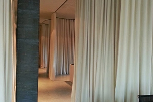 Volnene akustične zavese
