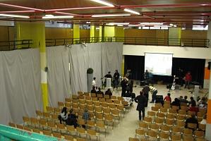 Tehniški šolski center Kranj