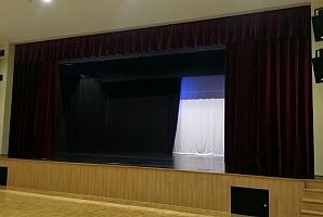 Dvorana Braslovče