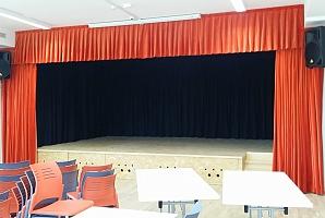 Dvorana Kovor