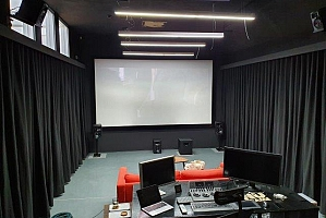Nu Frame, filmska in video produkcija; studio