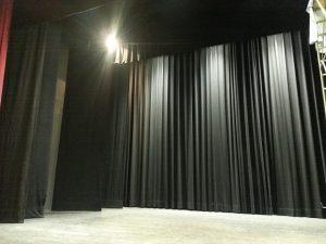 gledališki Molton
