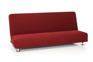 elastična prevleka za click-clack rdeče barve