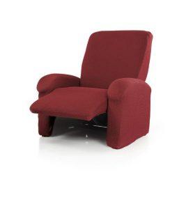 elastična prevleka za počivalnik rdeče barve