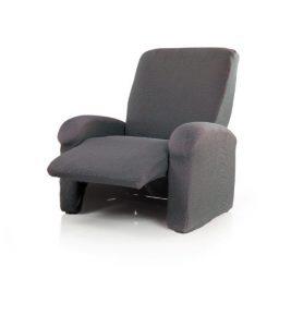elastična prevleka za počivalnik sive barve