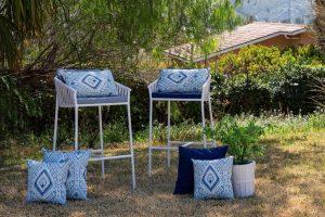 outdoor stol Ribbon